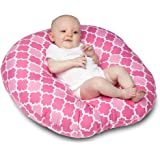 Boppy Newborn Lounger, French Rose