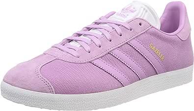 Tênis Adidas Gazelle Feminino Rosa B41663
