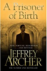 A Prisoner of Birth Kindle Edition
