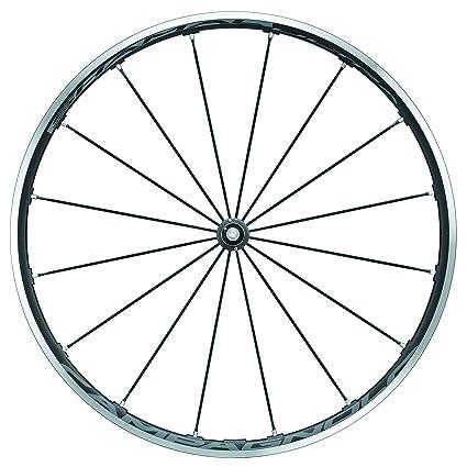 Campagnolo 0136190 - Juego De Ruedas Shamal Ultra Negro Shimano Cubierta de Ciclismo