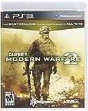 NEW COD: Modern Warfare 2 PS3 (Videogame Software)