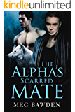 The Alpha's Scarred Mate (Dog Hills Pack Book 1)