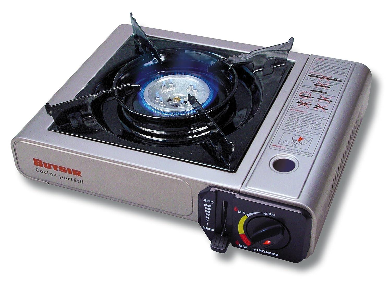 Cocina Portátil MS-1000 BUTSIR