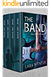 The Band: A Billionaire Rockstar Romance Series (The Complete Series)