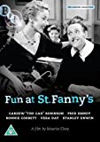 The Adelphi Collection: Fun at St. Fanny's [DVD]
