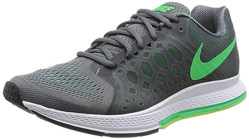 28c4c8059985 Nike AIR Zoom Pegasus 31 Men s Running SHOES-652925-009 (10)  Buy ...