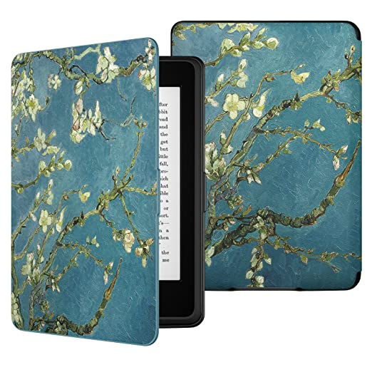 480 opinioni per MoKo Kindle Paperwhite Case- Custodia Origami Ultra Sottile per Amazon Nuovo