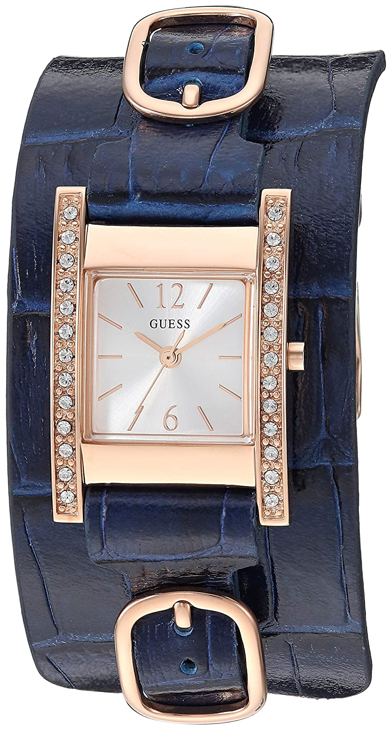 Guess rose gold watch GIVEAWAY   GALLA.