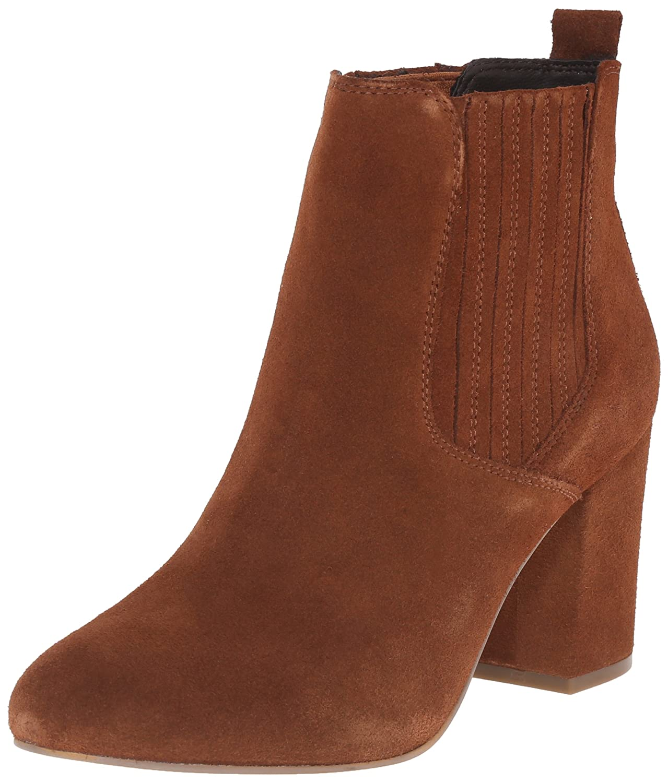 19162583ff7 Amazon.com | Steve Madden Women's GASTO Boot | Ankle & Bootie