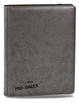 Ultra Pro - Álbum para Cartas coleccionables (84198) (Importado)