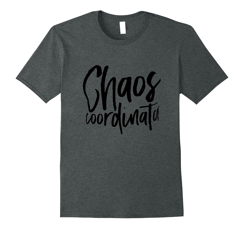 Chaos Coordinator Shirts-Vaci