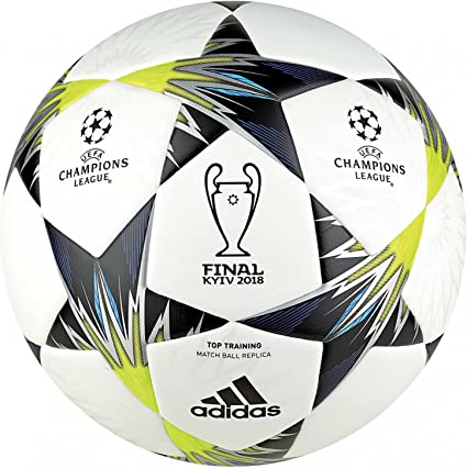 adidas Performance Finale Kiev Top Training – Balón de, Color ...