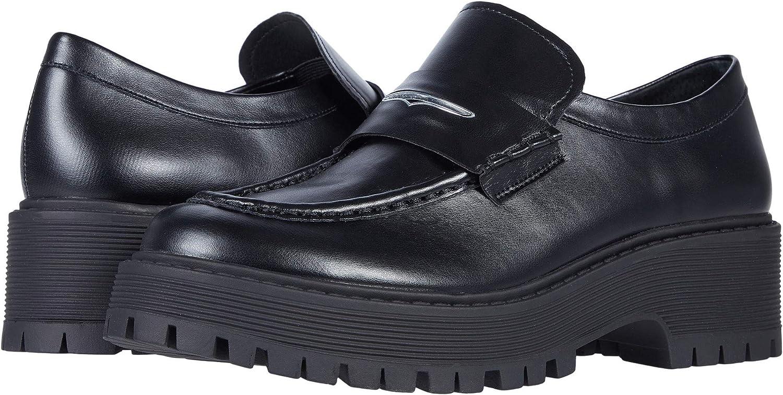 | Steve Madden Women's Malvern Penny Loafer | Loafers & Slip-Ons