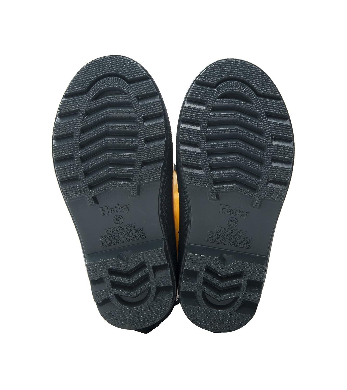 Stivali di Gomma Wellington con Stampa Bambino Hatley Rain Boot