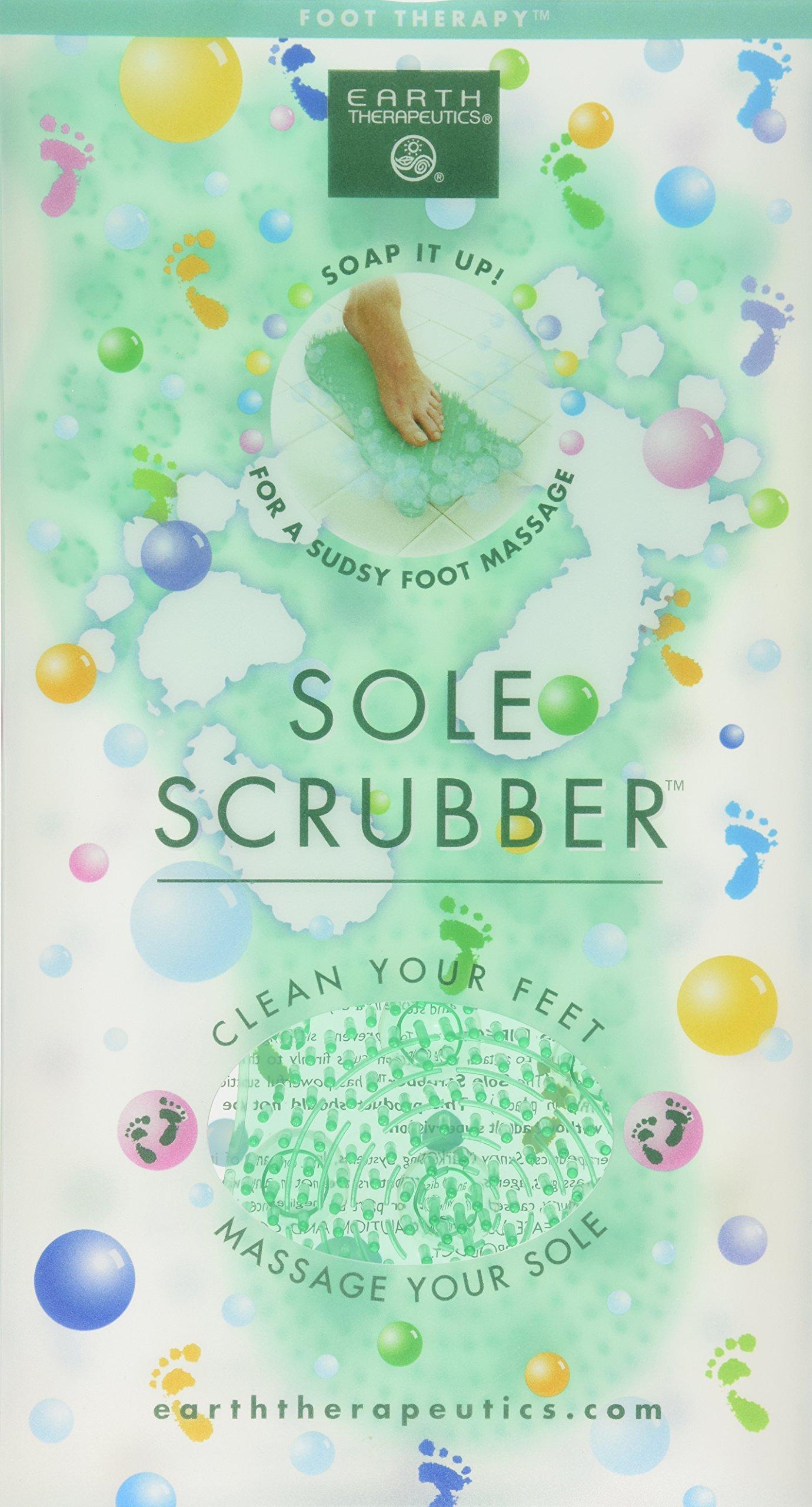 """Sole Scrubber"" Foot Wash Mat"