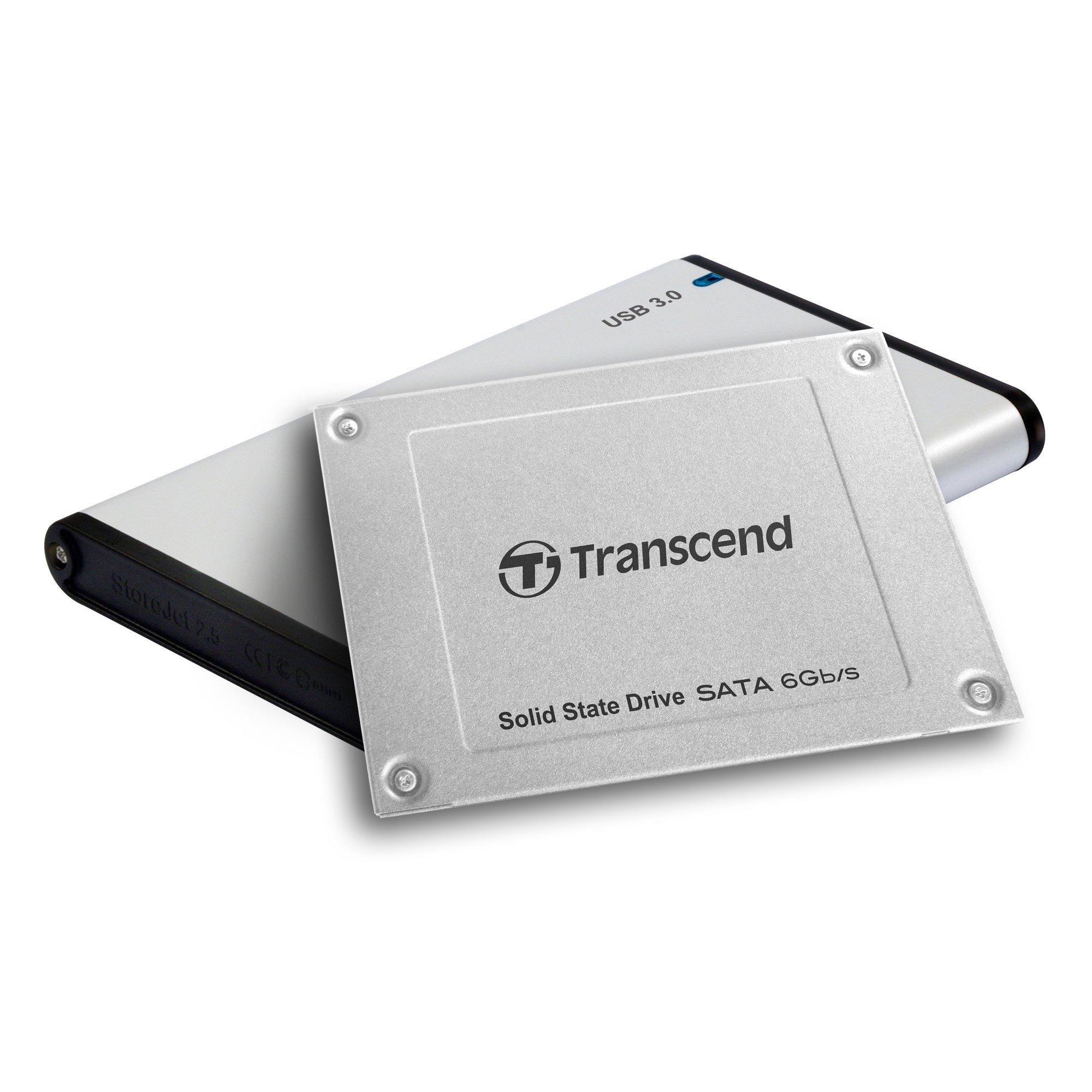 Transcend 960GB JetDrive 420 SATA III SSD Upgrade Kit for MacBook (TS960GJDM420)