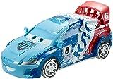 Disney/Pixar Cars Ice Drifters 1:43 Scale Pullback Drifter Vehicle, Raoul Caroule