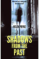 Shadows from the Past (Maggie Dupont Suspense Series Book 2) Kindle Edition