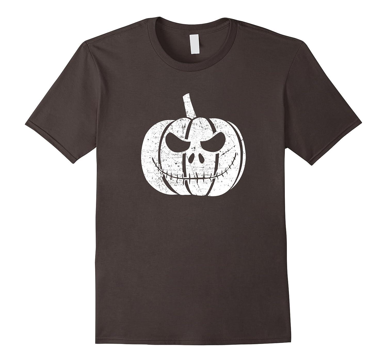 591c0117 Scary Halloween Fall Pumpkin Costume T Shirt-ANZ ⋆ Anztshirt