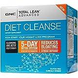 GNC Total Lean Advanced Diet Cleanse 5 Day Program