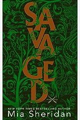 Savaged Kindle Edition