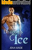 Dragon's Ice (Dragons Book 2)