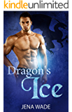 Dragon's Ice: An Mpreg Romance (Dragons Book 2)