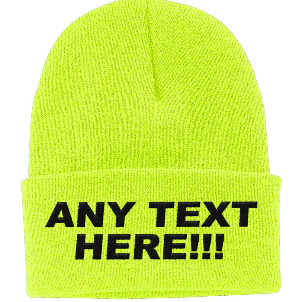 98edf144071af Design Your Own Knit Cap