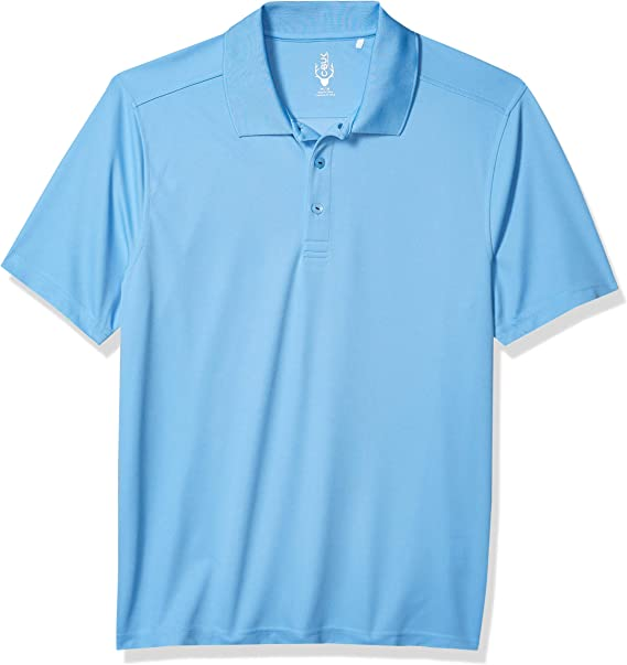 CBUCK Mens Fairwood Polo