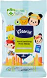 Kleenex Hand Sanitizing Wipes, Disney, 10ct (Pack of 3)