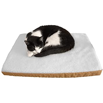 or plastic pd mats catacbed cat bed mat heated beds solid acatalog dog pet