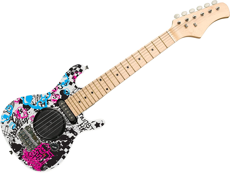 Monster High Instrumento de Cuerda para niños: Amazon.es: Juguetes ...