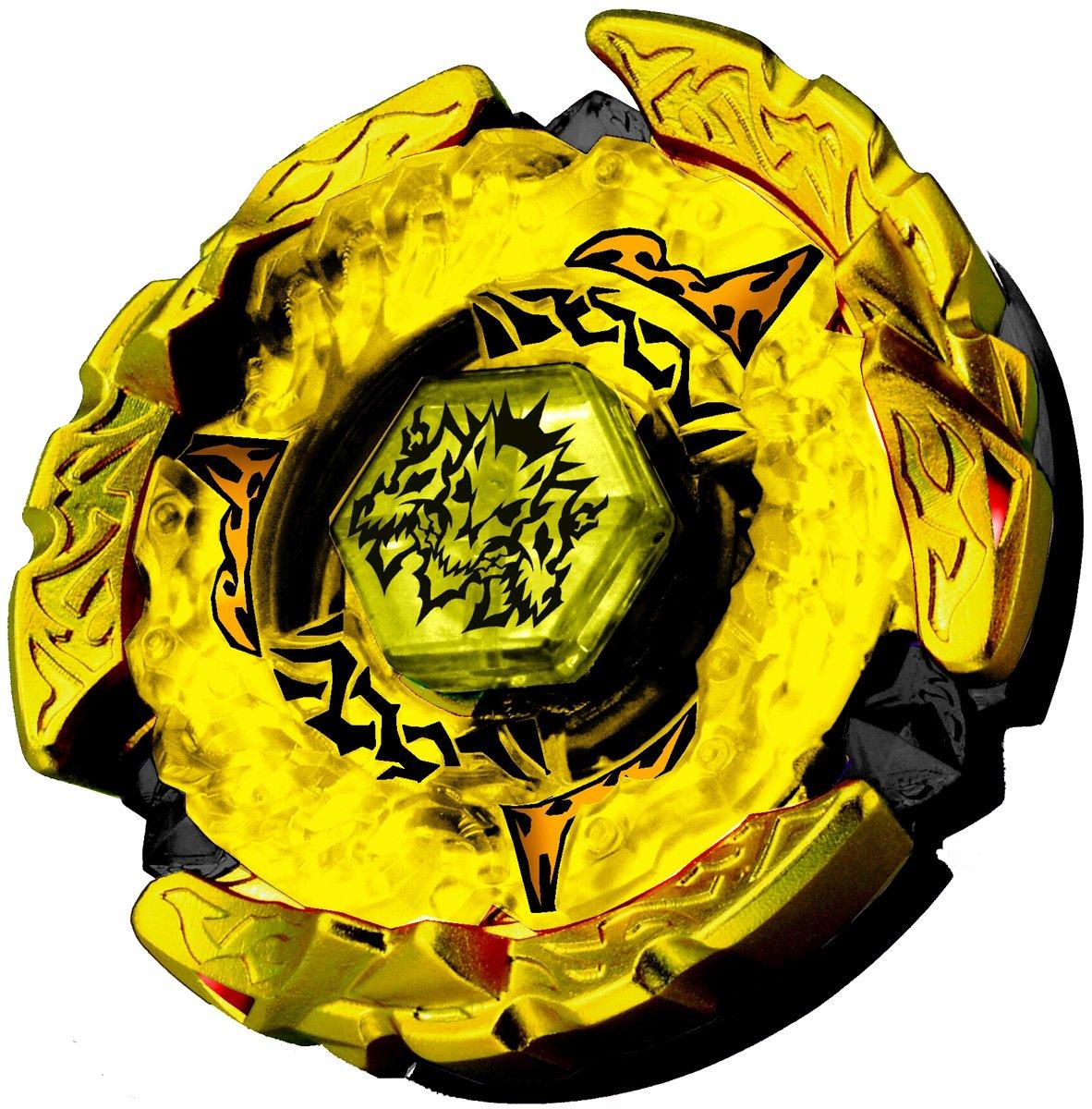 Takara Tomy BD145DS  Beyblades Japanese Metal Fusion Battle Top Starter by Takara Tomy