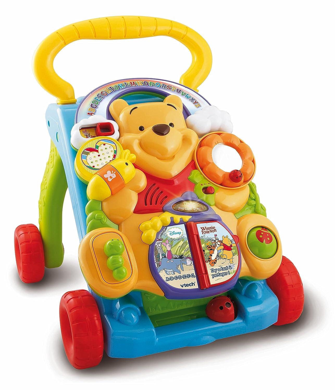 Winnie - Cochecito parlante 2 en 1: Amazon.es: Bebé