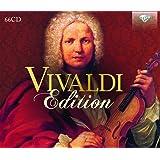 Édition Vivaldi