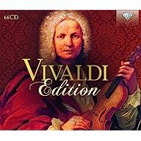 Vivaldi Edition