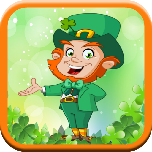 St. Patrick's Day Game - FREE! for $<!--$0.00-->