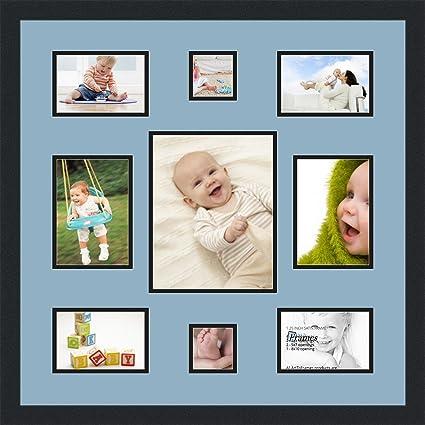 Arte para Frames double-multimat-409 - 716/89-frbw26079 Collage ...