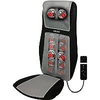 HoMedics Shiatsu Massagesitz mit integr. Schultermassage SBM-600H-EU, 3D Massage