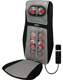 HoMedics SBM-179H-2EU - Respaldo de masaje Shiatsu: Amazon ...