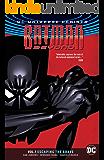 Batman Beyond (2016-) Vol. 1: Escaping the Grave