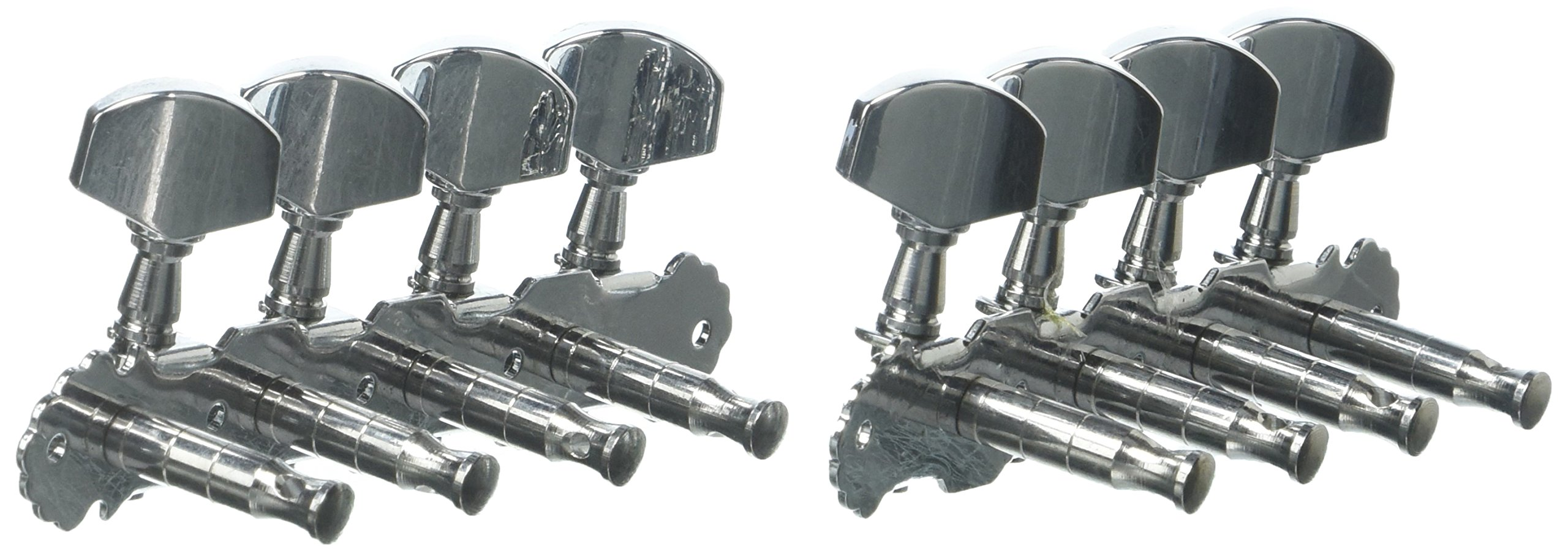 Ping P2694 Chrome Mandolin Tuning Machines