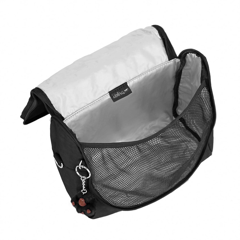 Amazon.com: Kipling Kichirou - bolsa para almuerzo, cruzada ...