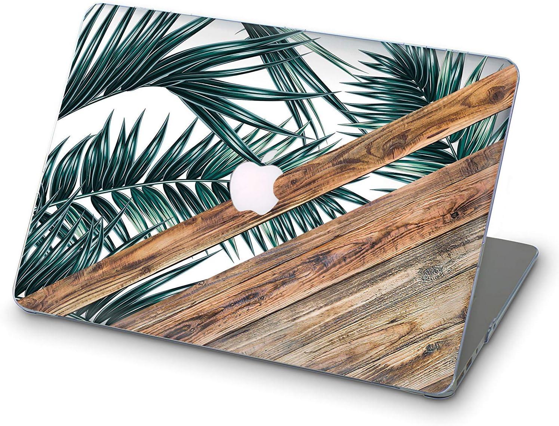 Palm Leaves Macbook Air 13 2018 Macbook Air Case Macbook 12 Case Macbook Pro 15 2019 Macbook Air 11 Floral Macbook Pro 13 2018 Case CBB2225