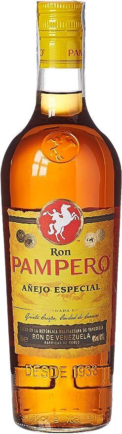 Ron pampero añejo 70cl 40º: Amazon.es: Alimentación y bebidas