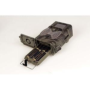 SIGHTRON トレイルカメラ STR-300 800万画素 TT0001