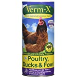 Verm-X Pellets for all Poultry, 250 g