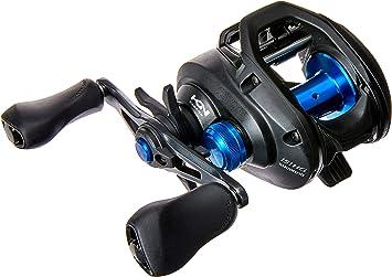 SHIMANO SLX 150, Carrete de pesca de mano derecha Baitcast ...