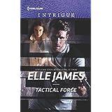 Tactical Force (Declan's Defenders Book 5)