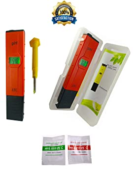 Dr. Lyn Premium Digital pH Pen Tester